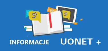 Informacje-Uonet